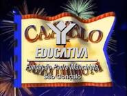 Educativa endboard 1994