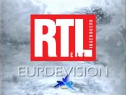 Eurdevision RTL ID 2000
