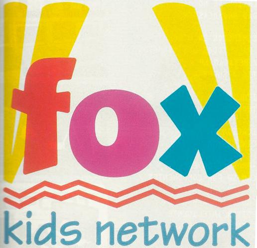 fox kids centralia logofanonpedia fandom powered by wikia rh logosfake wikia com