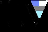 ITV Thyne Tyes logo 1992