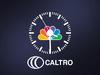 NBC - Caltro clock (1986)