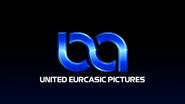 United Eusqainic Pictures 1981 opening