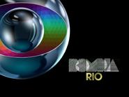 Bom Dia Rio slide 1992