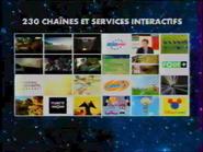 Canal Satellite TVC 2002 3