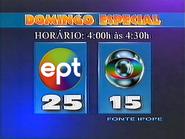 EPT promo - Domingo Especial - 1997