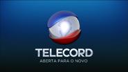 Vinheta Telecord ID 2015 - 2