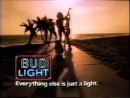 Bud Light TVC 1987 - 2