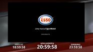 EI24 clock - Esso (2017)