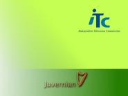Juvernian ITC slide 1991