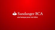Sandanger BCA TVC 2015