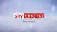 Sky Cinema Premiere ID Christmas 2017