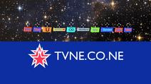 TVNE promo - 1980 - 2015