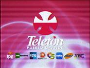 Teletón (Puerto Grande) 2003