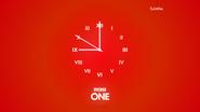 GRT One clock 2013
