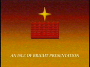 Isle of Bright Presentation endcap 1989