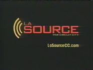 La Source Par Circuit City TVC 2006 - 2