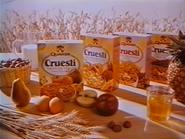 Quaker Cruesli TVC 1989