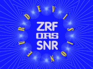 ZRF ORS SNR Eurdevision 1989