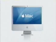 Apple Mac URA TVC 2006