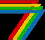 Seven logo 1968