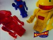 TCC ID - Robots - 1993