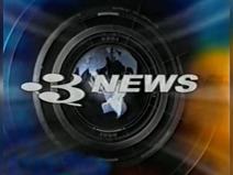 3 News open 2002