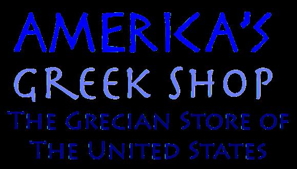 America's Greek Shop | Logofanonpedia | FANDOM powered by Wikia