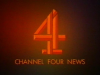 Channel 4 News 1995