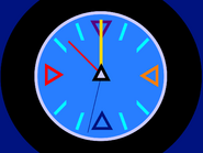 MBS clock 1979