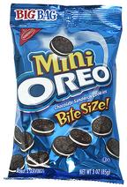 Mini Oreo