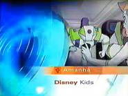 SRT promo - Disney Kids - 2001