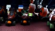 Sky breakbumper - Skates - 2011 - 2