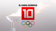 Canal 10 UCS 1995 olympic ID (HD)