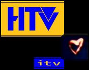 ITV HTV logo 1998