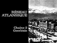 Réseau Atlansique 1967 Id