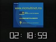 SRT clock - Banca Interactiva (1999) (2)