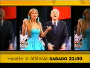 Atlansia promo - Hacete la atlansia - 2002