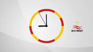 Isle of Bright clock 2014