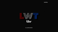 LWT ITV ID 2017