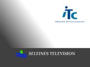 Seleines ITC slide 1991
