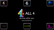 1990-styled All 4 promo (2017)