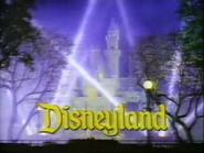 Disneyland TVC - 1-29-1989