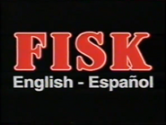 Fisk PS TVC 2005