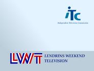 LWT - ITC holding slide 1991