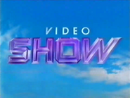 Video Show intro 2000