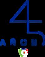 45 Años Canal 9