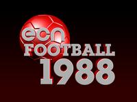 ECN Football 1988 card