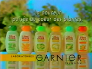Garnier Ultra Doux Roterlaine TVC 1996