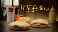 McDonald's MS TVC - McBifana - 2012