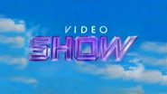 Video Show intro 2000 wide